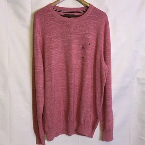 Tommy Hilfiger men's sweater